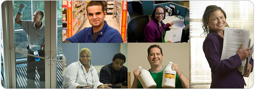 Goodwill Training, Jobs and Support Services