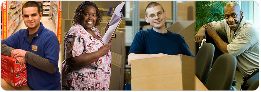 About Goodwill Industries of Metropolitan Chicago