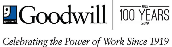 Goodwill — believing in the Power of Work since 1919