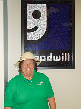 Geri E. walked into one of our Workforce Connection Centers (WCC) in February of 2019, seeking support in returning to the workforce after being retired for a year.