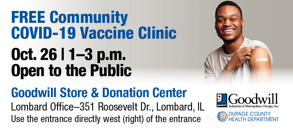 Vaccine Clinic Oct. 26_2021_Social Graphic_Website