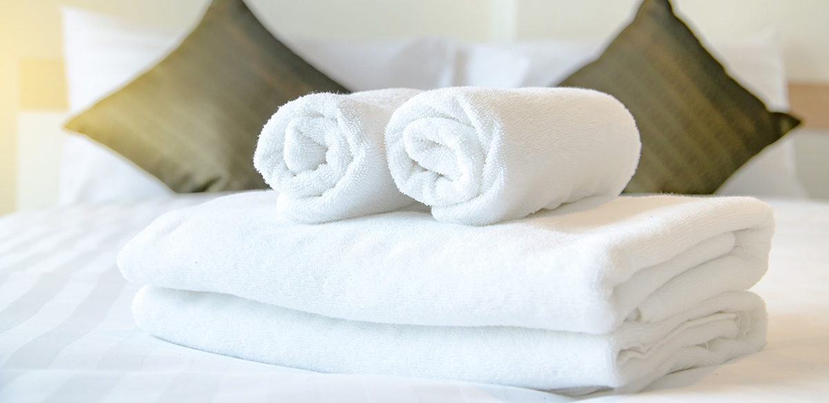 Goodwill Laundry Hospitality Services